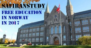 Free-education-in-Norway-in-2017-safiranstudy-01